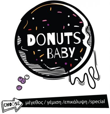Donuts Baby